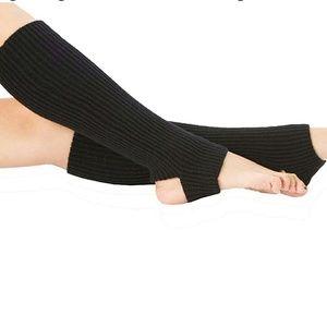 Other - Stirrup Leg Warmers